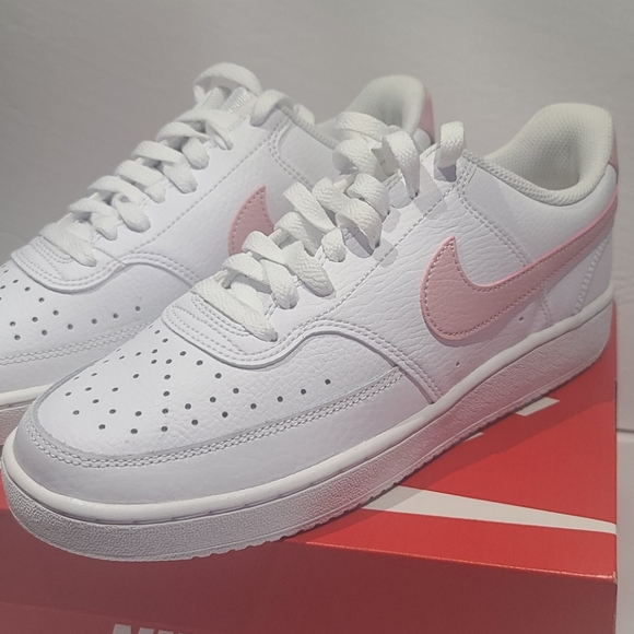 Nike-Court Vision Low